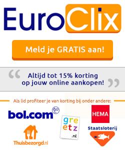 Aanbiedingen bij webshops
