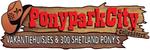 Aanbiedingen en kortingen bij PonyparkCity
