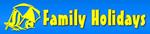 Aanbiedingen en kortingen bij FamilyHolidays.nl