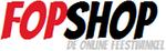 Aanbiedingen en kortingen bij Fopshop.nl