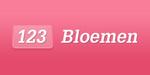 Aanbiedingen en kortingen bij 123 Bloemen
