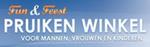 Aanbiedingen en kortingen bij Pruiken-Winkel.nl