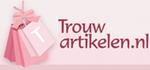 Aanbiedingen en kortingen bij Trouwartikelen.nl