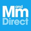Aanbiedingen en kortingen bij MandMDirect.com