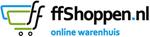 Aanbiedingen en kortingen bij ffShoppen.nl
