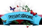 Aanbiedingen en kortingen bij Presents @ Home