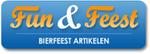 Aanbiedingen en kortingen bij Bierfeest-Artikelen.nl