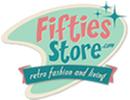 Aanbiedingen en kortingen bij Fifties Store