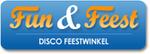 Aanbiedingen en kortingen bij Disco Feestwinkel