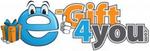 Aanbiedingen en kortingen bij E-Gift4You