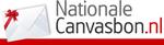 Aanbiedingen en kortingen bij Nationale Canvasbon