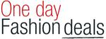 Aanbiedingen en kortingen bij One Day Fashion Deals