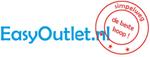 Aanbiedingen en kortingen bij EasyOutlet.nl