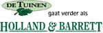 Aanbiedingen en kortingen bij Holland & Barrett