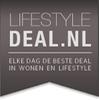 Aanbiedingen en kortingen bij LifestyleDeal.nl