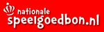 Aanbiedingen en kortingen bij NationaleSpeelgoedbon.nl