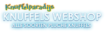 Aanbiedingen en kortingen bij Knuffels-Webshop.nl