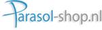 Aanbiedingen en kortingen bij Parasol-shop.nl