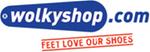 Aanbiedingen en kortingen bij Wolkyshop.com