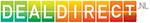 Aanbiedingen en kortingen bij DealDirect