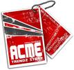 Aanbiedingen en kortingen bij Acme Trendz Store