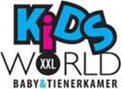 Aanbiedingen en kortingen bij KidsWorld XXL