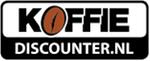 Aanbiedingen en kortingen bij Koffiediscounter.nl