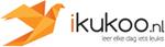 Aanbiedingen en kortingen bij iKukoo.nl