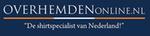 Aanbiedingen en kortingen bij OverhemdenOnline.nl