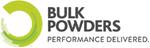 Aanbiedingen en kortingen bij Bulk Powders