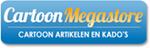 Aanbiedingen en kortingen bij Cartoon Megastore