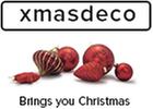 Aanbiedingen en kortingen bij Xmasdeco