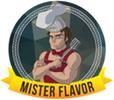 Aanbiedingen en kortingen bij Mister Flavor