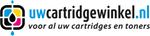 Aanbiedingen en kortingen bij UwCartridgeWinkel.nl