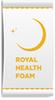 Aanbiedingen en kortingen bij Royal Health Foam