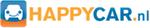 Aanbiedingen en kortingen bij HAPPYCAR