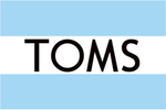 Aanbiedingen en kortingen bij TOMS