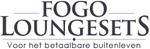 Aanbiedingen en kortingen bij Fogo Loungesets