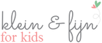 Aanbiedingen en kortingen bij Klein & Fijn