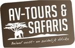 Aanbiedingen en kortingen bij AV-Tours & Safaris