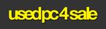Aanbiedingen en kortingen bij Usedpc4sale