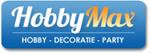 Aanbiedingen en kortingen bij HobbyMax