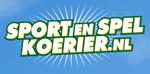 Aanbiedingen en kortingen bij Sportenspelkoerier.nl