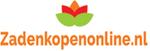 Aanbiedingen en kortingen bij Zadenkopenonline.nl