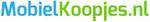 Aanbiedingen en kortingen bij MobielKoopjes.nl