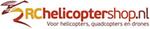Aanbiedingen en kortingen bij RChelicoptershop.nl