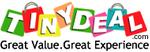 Aanbiedingen en kortingen bij TinyDeal
