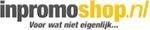 Aanbiedingen en kortingen bij Inpromoshop.nl