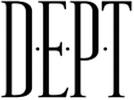 Aanbiedingen en kortingen bij DEPT