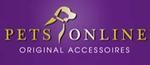 Aanbiedingen en kortingen bij Pets Online